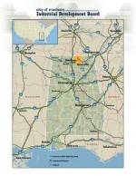 Southeastern Transportation Routes